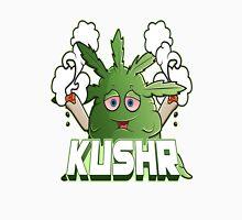 Bubba Kushr Logo Unisex T-Shirt