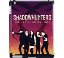 Shadowsquad iPad Case/Skin