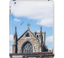Church & State iPad Case/Skin