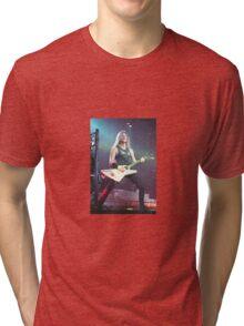Hetfield Tri-blend T-Shirt