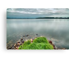 Green Island. Canvas Print
