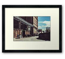 Guinness Storehouse Tours Framed Print