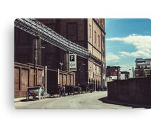 Guinness Storehouse Tours Canvas Print