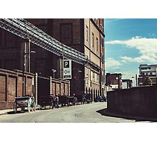 Guinness Storehouse Tours Photographic Print