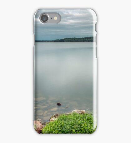 Green Island. iPhone Case/Skin