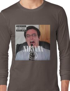 Filthy Frank Life Hacks Long Sleeve T-Shirt