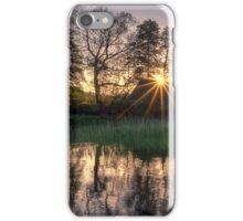 Morning Glow. iPhone Case/Skin