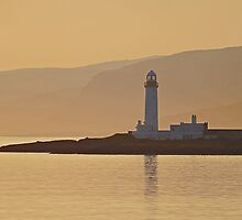 Lismore Lighthouse Sunny by youmeus