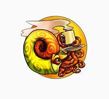 Ammonite Tea Unisex T-Shirt