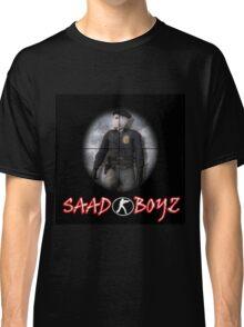 SAAD BOYZ [CS:GO] Classic T-Shirt