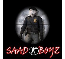 SAAD BOYZ [CS:GO] Photographic Print