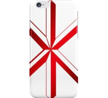 Retro Punk Restyling Dead kennedys iPhone Case/Skin