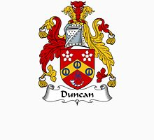 Duncan Coat of Arms / Duncan Family Crest Unisex T-Shirt