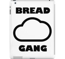 #BreadGangEnterprises iPad Case/Skin