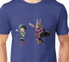 Plus Ultra! Unisex T-Shirt
