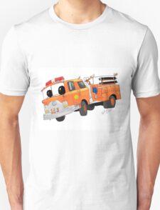 Old Bulldog Unisex T-Shirt