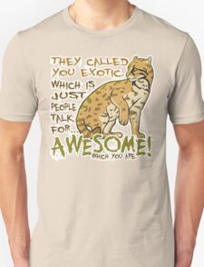Babou is Awesome T-Shirt