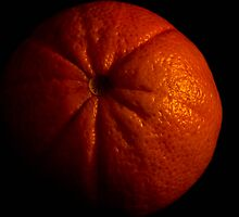 Orange by Christopher Cosgrove