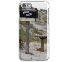 Kindred Spirit iPhone Case/Skin