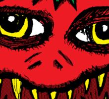 Killer Tomato Sticker