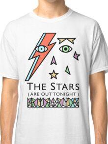 BOWIE-STARMAN Classic T-Shirt
