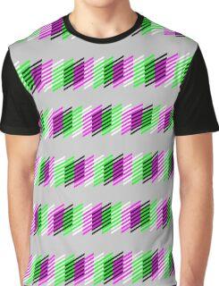 Mind Dissolution Graphic T-Shirt