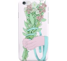 Bouquet (notext) iPhone Case/Skin