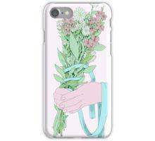 Bouquet (notext) iPhone Case/Skin