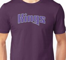 sacramento kings Unisex T-Shirt