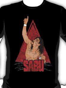 SABU  Sabu Ecw T Shirt