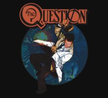 The Question Kids Tee