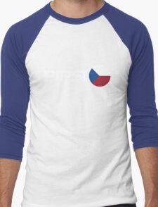 Pipsi - Dayz Men's Baseball ¾ T-Shirt