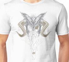 Asgardian Allfather Unisex T-Shirt