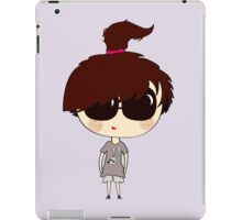 me&vacations /Agat/ iPad Case/Skin
