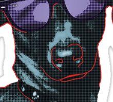 Kushr King Ziggy (Plain - No Text) Sticker
