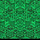 Cube Life by Dank Franks