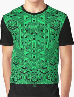 Cube Life Graphic T-Shirt