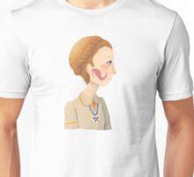 Agatha Unisex T-Shirt