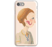Agatha iPhone Case/Skin