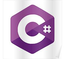 C# Poster