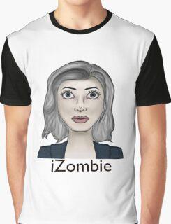 iZombie Graphic T-Shirt