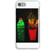 Bakari iPhone Case/Skin