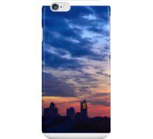 NYC Sunset iPhone Case/Skin