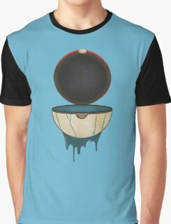 Water Starter Graphic T-Shirt
