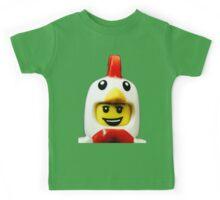The Chicken Suit Guy Kids Tee
