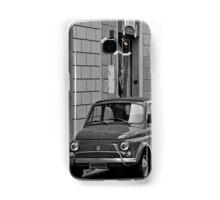 Fiat 500 Firenze Samsung Galaxy Case/Skin