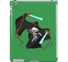 The Hero of Winds (No Text) iPad Case/Skin
