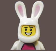 Lego Bunny Suit Guy One Piece - Short Sleeve