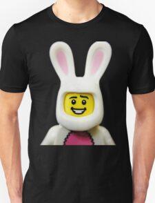Lego Bunny Suit Guy Unisex T-Shirt