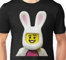 Lego Bunny Suit Guy Unisex T-Shirt